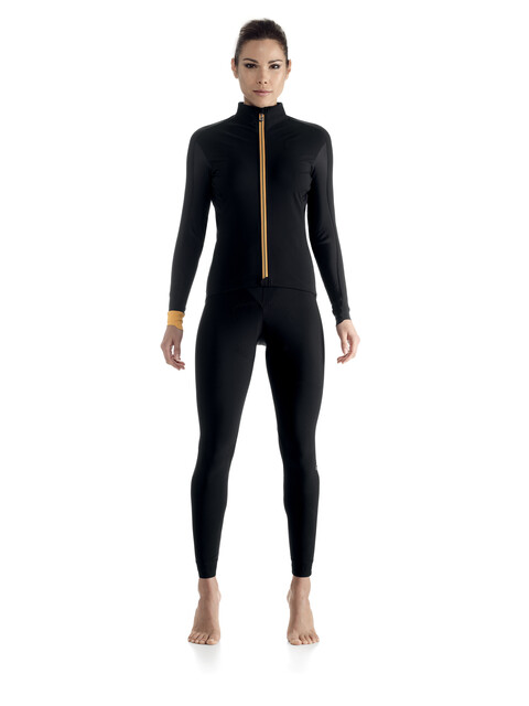 assos habujacketLaalalai Women blackSeries